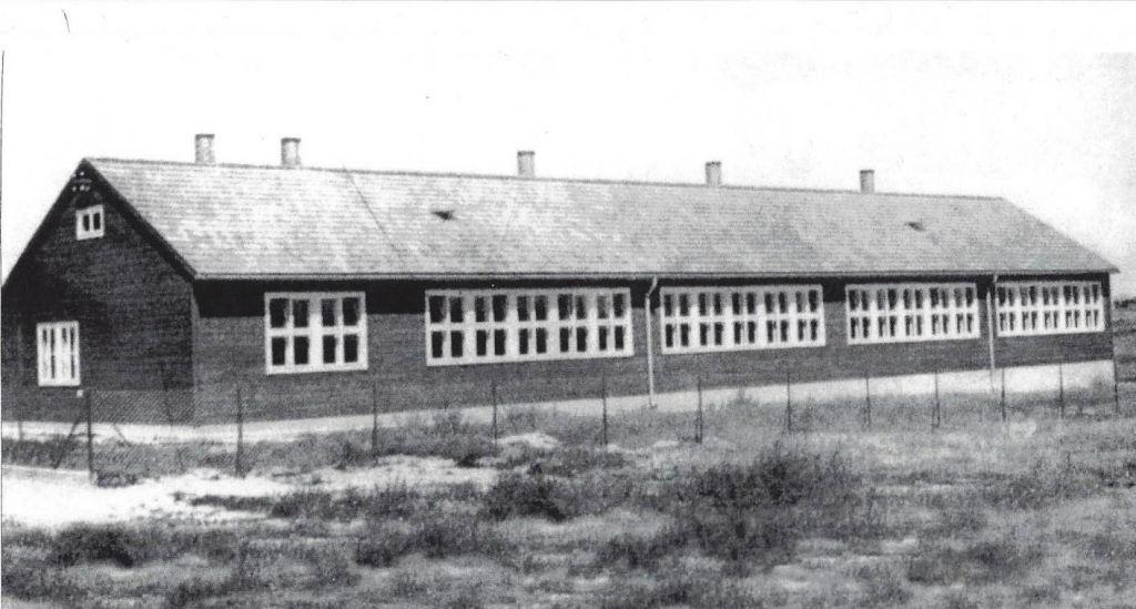 K1600_Schule 1950